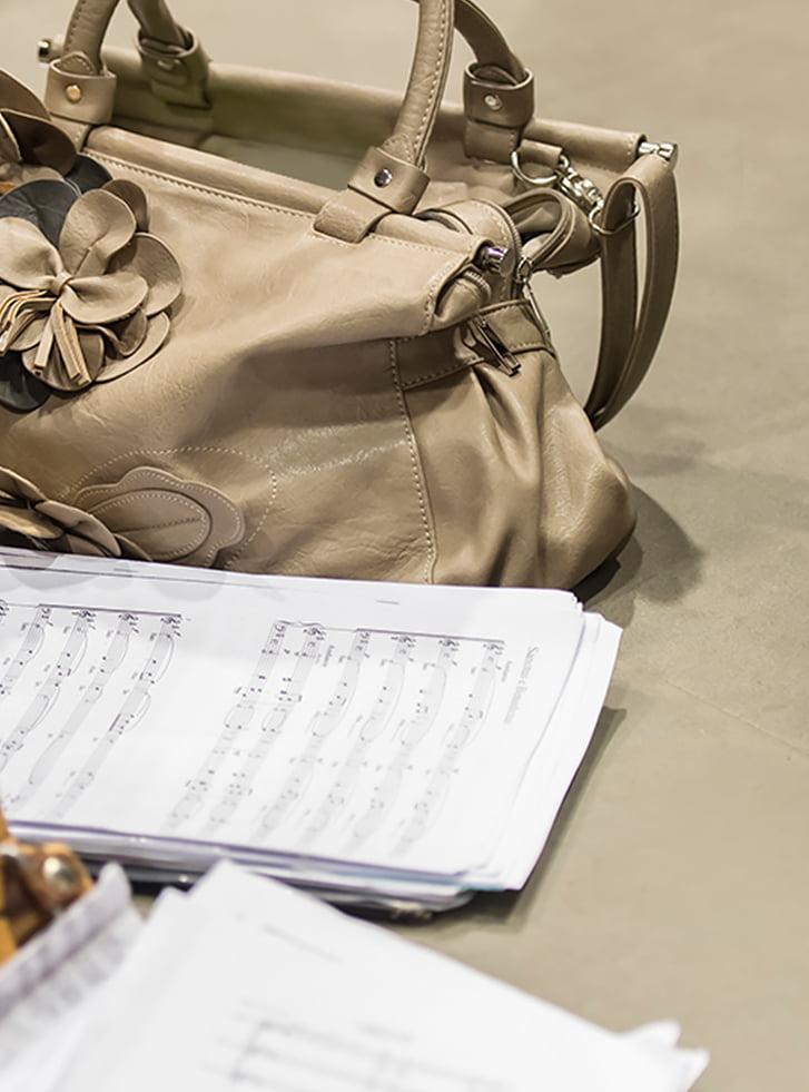 Chorleitung der Luzerner Kantorei