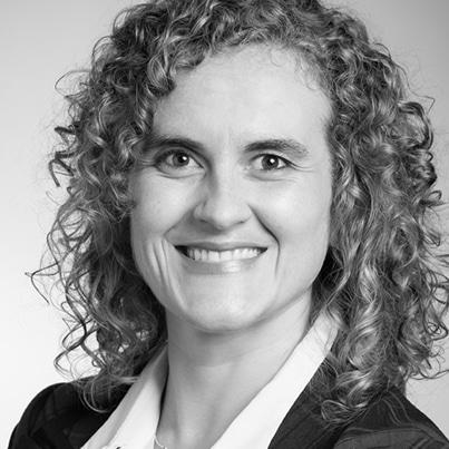 Geschäftsführerin Katja Fleischer