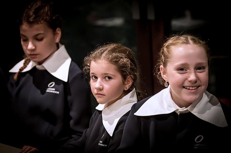 Mädchenchor Luzern Konzertchor