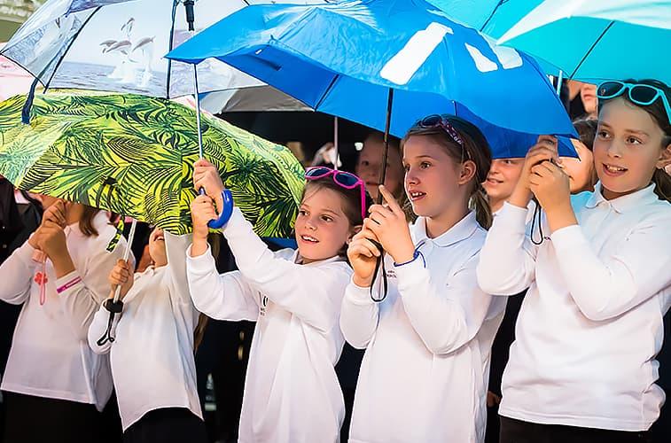 Kosten für den Mädchen Kinderchor in Luzern
